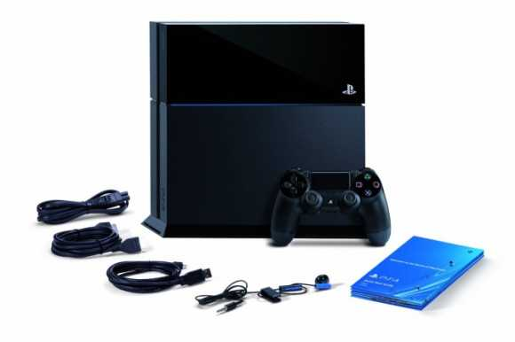 PS4-Box-Content