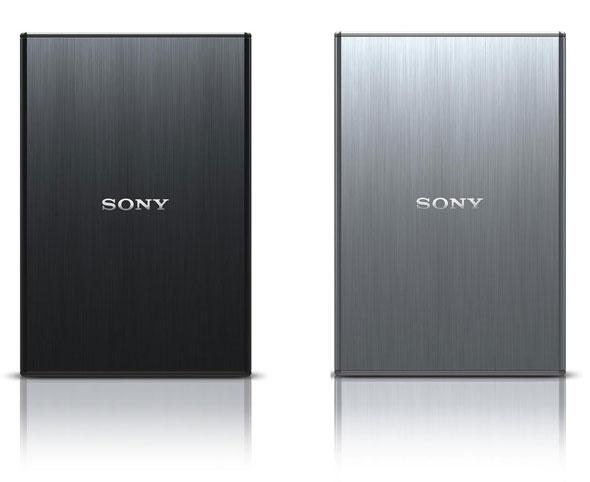 Sony-hdd
