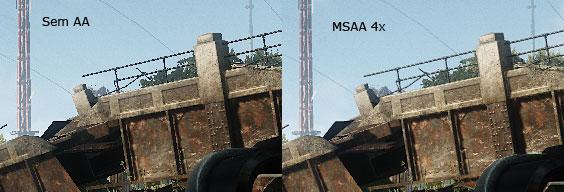 MSAA4x