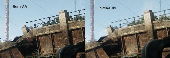 SMAA4x