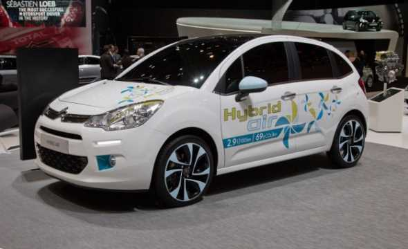 Peugeot-ar