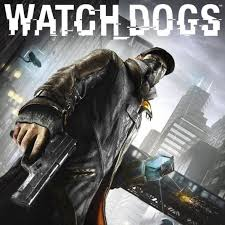 Watchdogs cover