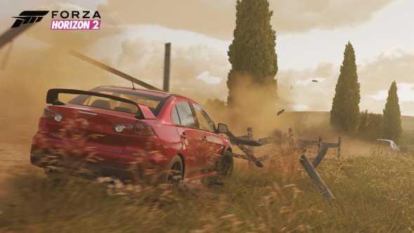 Forza Horizon2 -2