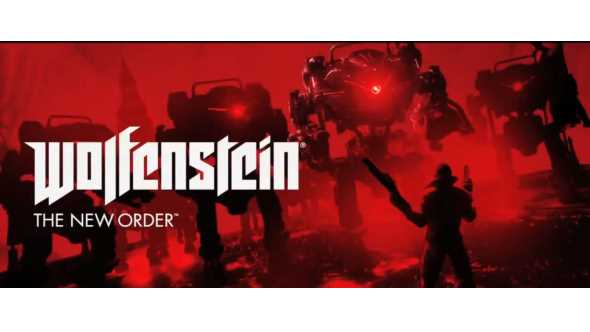 Wolfenstein-theneworder