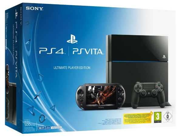bundle ps4vita