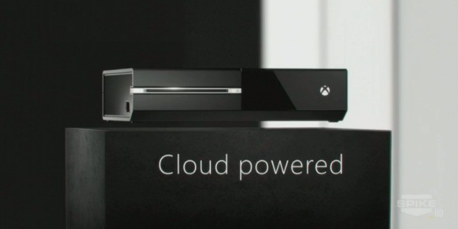 xbox-one-cloud-powered