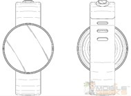 Samsung-Round-Display-Smartwatch-Patent