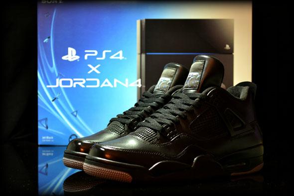 Jordan4-PS4