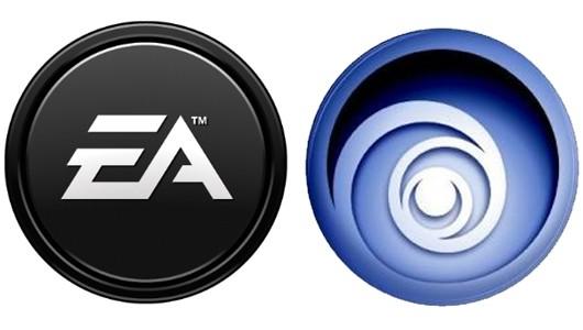 EA-Ubisoft