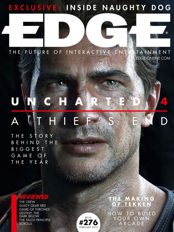 Uncharted-Edge