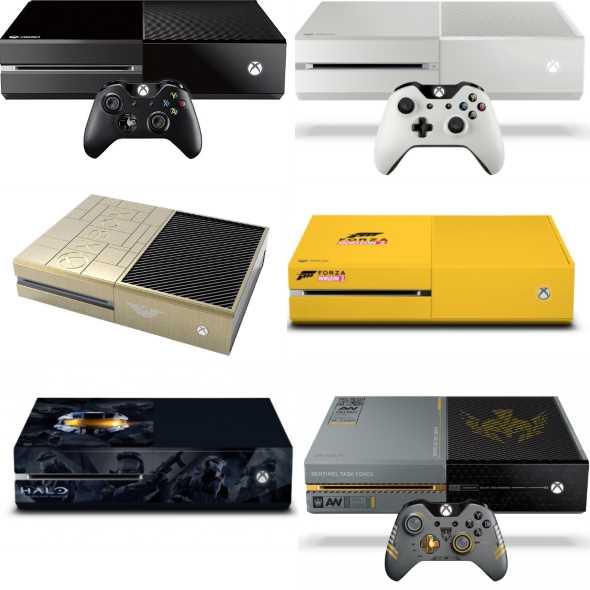 Xbox OneSE