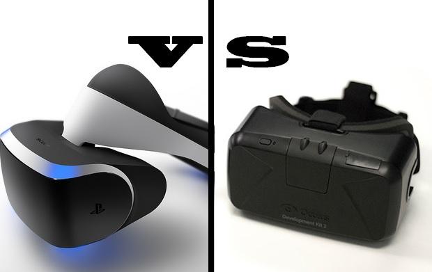 VR-vs