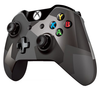 ControladorXbox