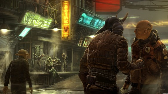 Star Wars 1313 Aug 3