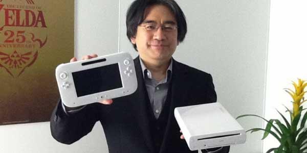 Satoro Iwata