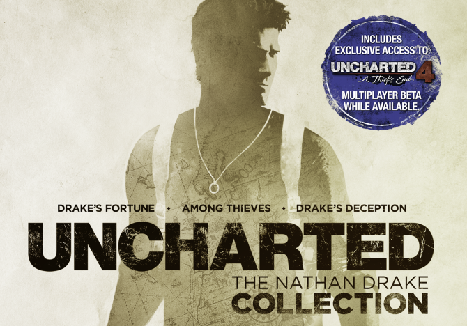 UnchartedCollection