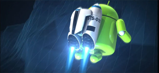 Android_Speed