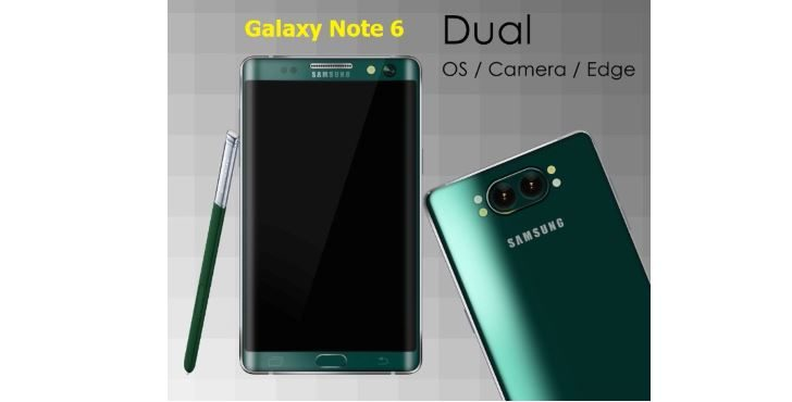 Note 6