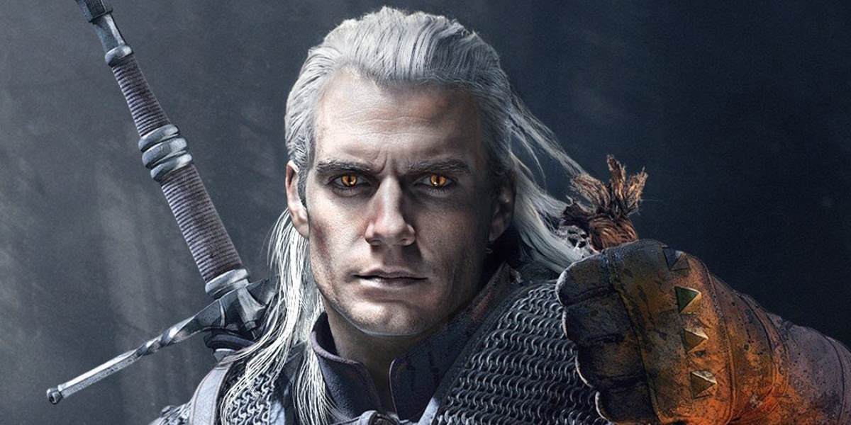 Season two of The Witcher is expected to begin filming soon
